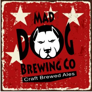 Mad Dog Brewing Co.
