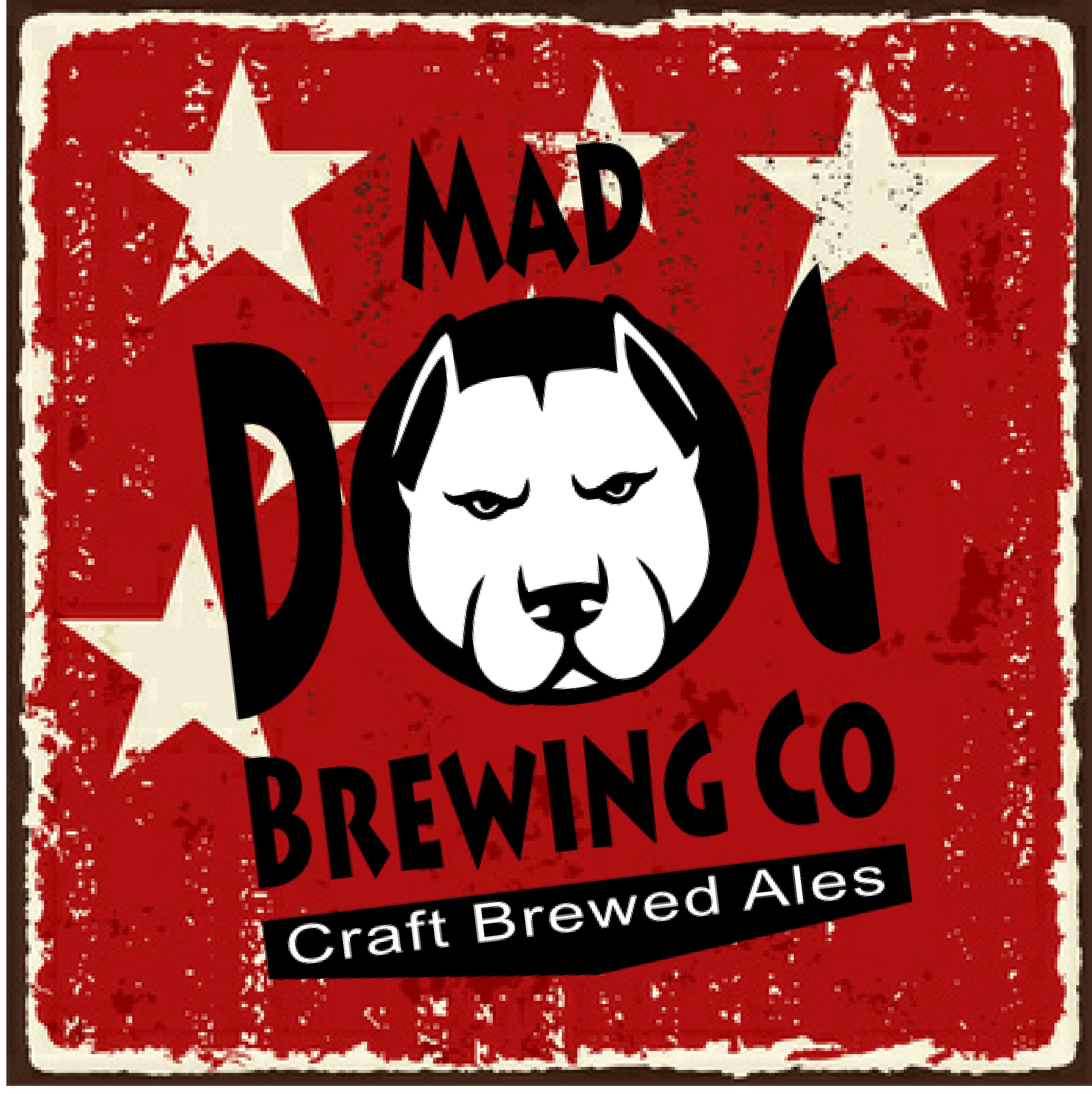 Image result for mad dog brewery