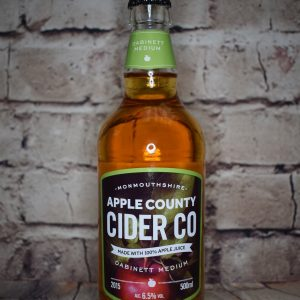 Apple Country Cider Dabinett (Medium)