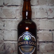 Gower Brewery Gower Gold