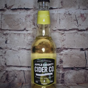 Apple County Cider Blakeney Red