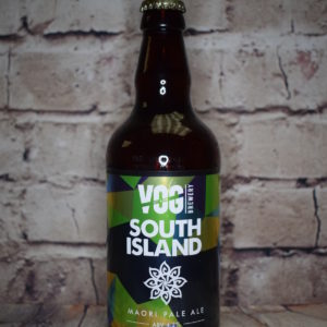 Vog South Island Pale Ale