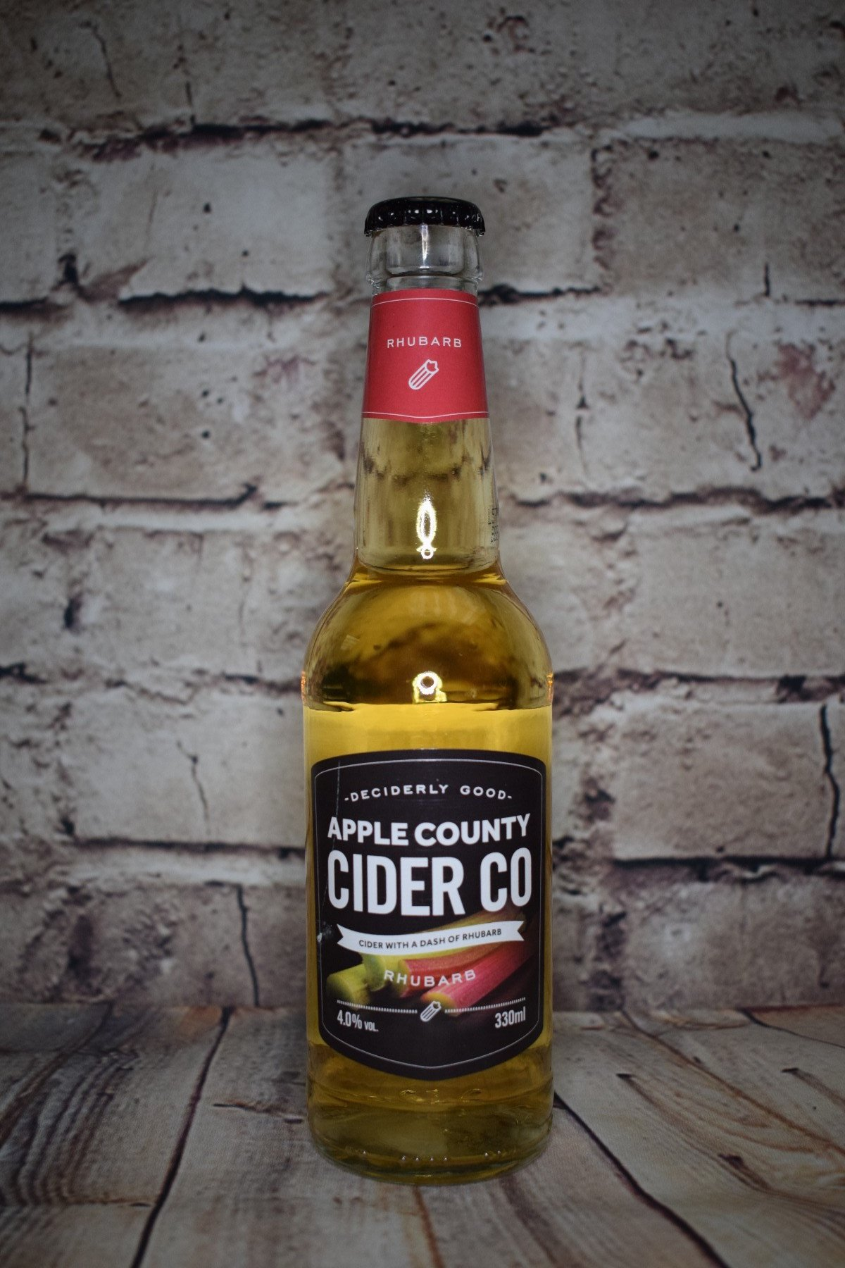 Gluten free shop for welsh beer welsh real ale cider and spirits apple county cider co rhubarb cider negle Image collections