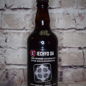 Mad Dog Brewing Iechyd Da
