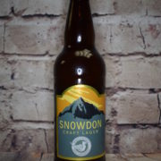 Snowden Craft Lager