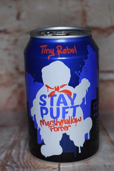 Tiny Rebel - Stay Puft.