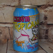 Tiny Rebel Clwb Tropicana Can