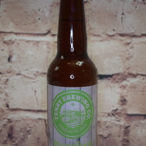Tenby Brewing Co Barefoot IPA
