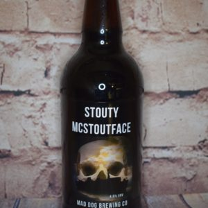 Mad Dog Stouty McStoutface