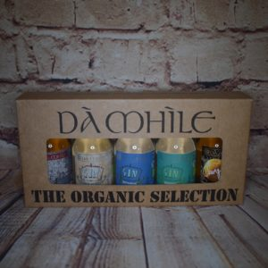 Da Mhile Organic Selection