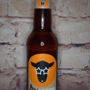 Baa Brewing - Baa BQ Blonde