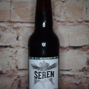 Seren Brewing - Indian Ink IPA