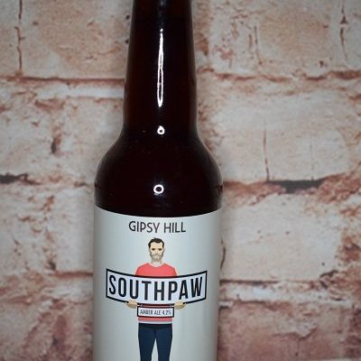 Gipsy Hill. Southpaw.