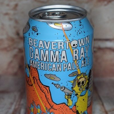 Beavertrown - Gamma Ray.