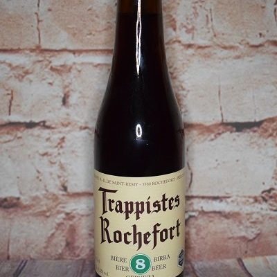 Trappistes Rochefort - Beer 8.