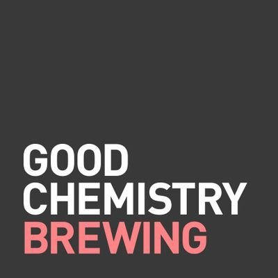 Good Chemistry Brewing.