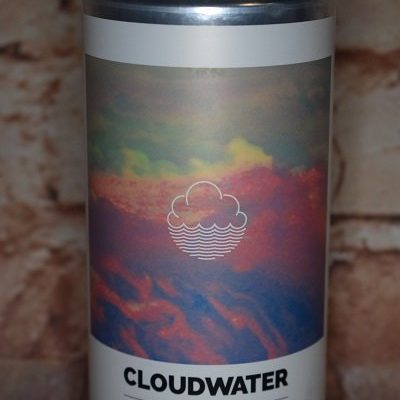 Cloudwater - IPA Citra Vic Secret