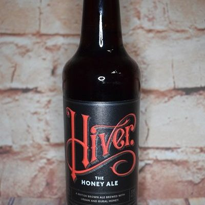 Hiver - The Honey Ale