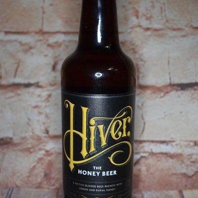 Hiver - The Honey Beer