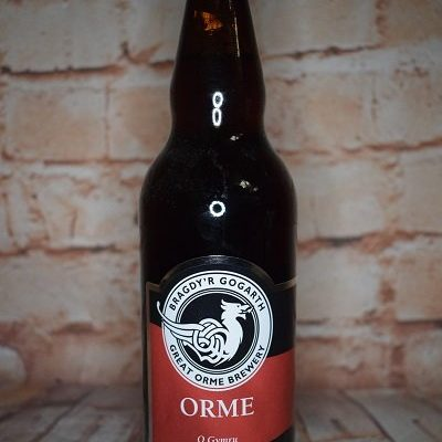Great Orme Brewery - Orme